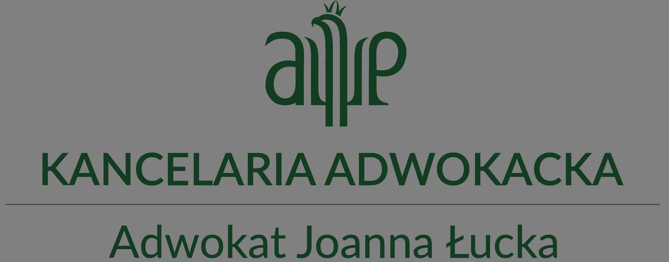 Adwokat Joanna Łucka Łódź – KANCELARIA ADWOKACKA